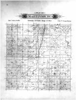 Marinsburg Township, Renville County 1900
